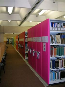 Education Sector Storage