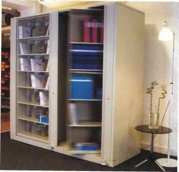 Rotary Storage
