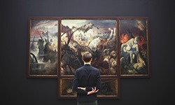 Can museums afford to keep everything in storage?