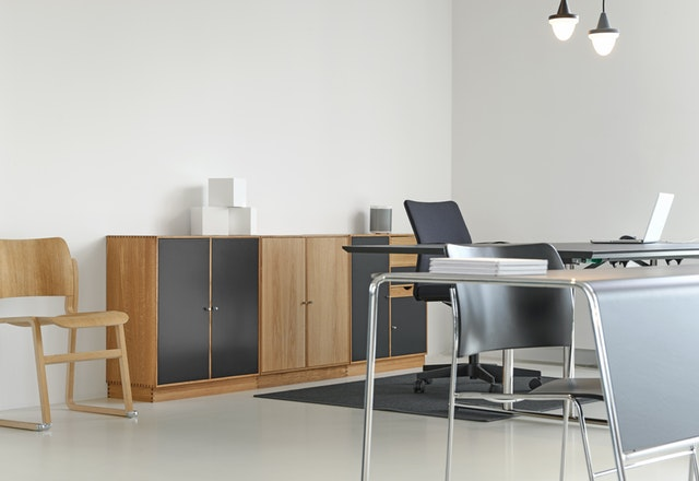 3 Ideal Storage Solutions For Your Next Office Redesign