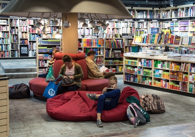 Storage Systems: How Libraries Are Adapting To The Modern Era