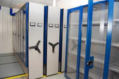 Operating Theatre Storage